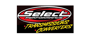 Select Performance Transmissions Converters